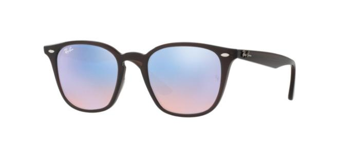 ebd89eba00 Ray-Ban RB 4258. shiny opal brown blue (6231 1N)   168.00