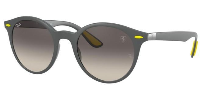 Ray-Ban solbriller RB 4296M SCUDERIA FERRARI