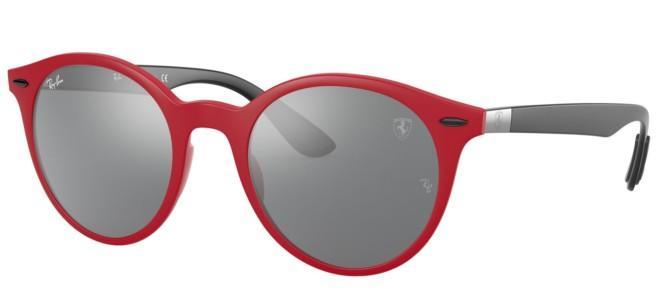 Ray-Ban sunglasses RB 4296M SCUDERIA FERRARI