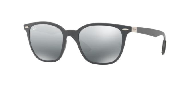 62715f96570 Ray-Ban RB 4297. matte dark grey grey silver (6332 88)   188.00 FAST  SHIPPING