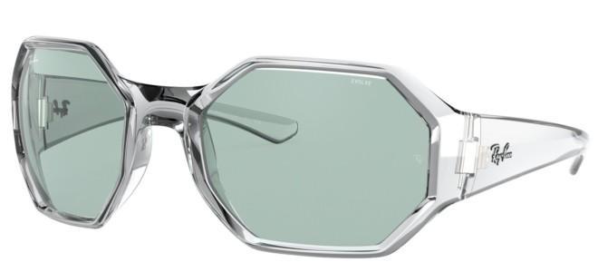 Ray-Ban solbriller RB 4337 EVOLVE LENSES