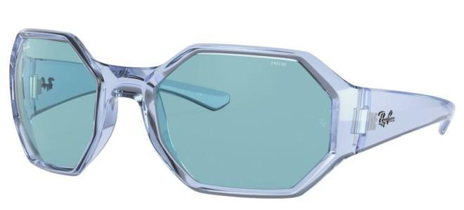 Ray-Ban sunglasses RB 4337 EVOLVE LENSES