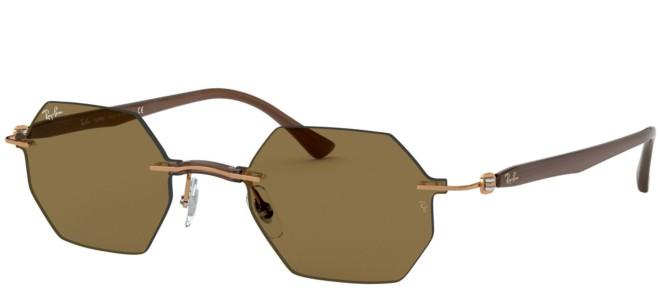 Ray-Ban solbriller RB 8061