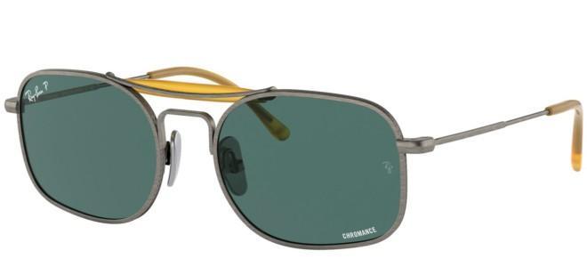 Ray-Ban zonnebrillen RB 8062 CHROMANCE