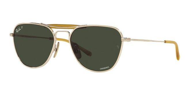 Ray-Ban zonnebrillen RB 8064 CHROMANCE