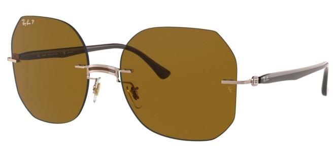 Ray-Ban solbriller RB 8067