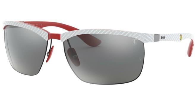 Ray-Ban sunglasses RB 8324M SCUDERIA FERRARI