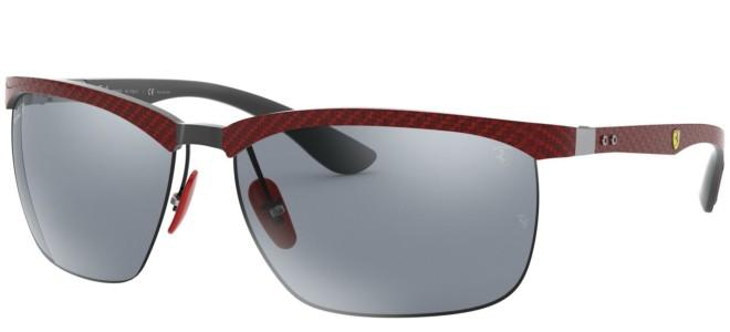 Ray-Ban solbriller RB 8324M SCUDERIA FERRARI