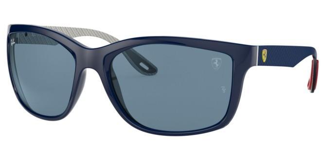 Ray-Ban solbriller RB 8356M SCUDERIA FERRARI