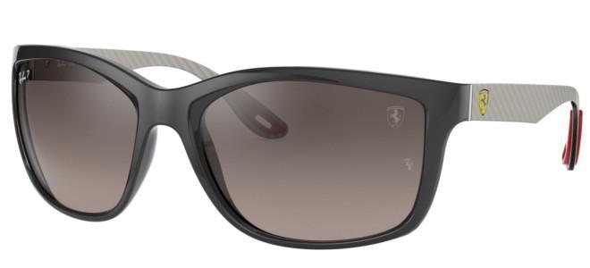 Ray-Ban sunglasses RB 8356M SCUDERIA FERRARI