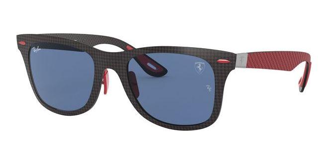 Ray-Ban sunglasses RB 8395M SCUDERIA FERRARI