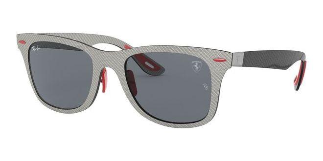Ray-Ban solbriller RB 8395M SCUDERIA FERRARI