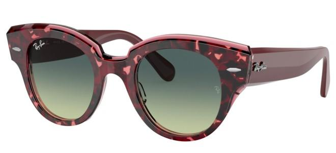 Ray-Ban sunglasses ROUNDABOUT RB 2192