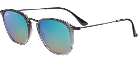 Ray-Ban ROUND FLAT RB 2448N