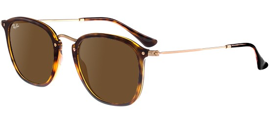 Ray-Ban sunglasses ROUND FLAT RB 2448N