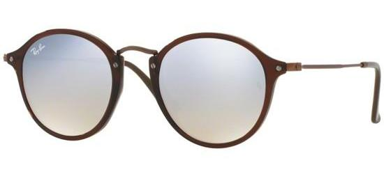 Ray-Ban Round Fleck Rb 2447n men Sunglasses online sale 29901a4b54
