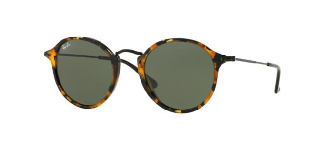 Ray-Ban sunglasses ROUND FLECK RB 2447