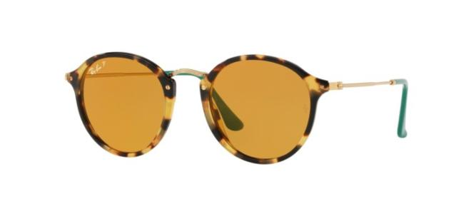 Ray-Ban ROUND FLECK RB 2447