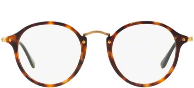 a6078d8869 Ray-Ban Round Fleck Rx 2447v unisex Eyeglasses online sale