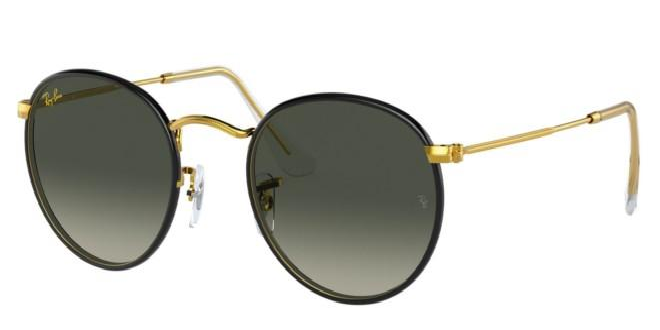 Ray-Ban zonnebrillen ROUND FULL COLOR RB 3447JM