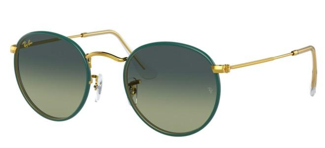 Ray-Ban zonnebrillen ROUND FULL COLOR RB 3447JM
