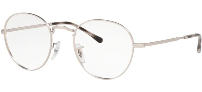 Ray-Ban briller ROUND METAL II RX 3582V