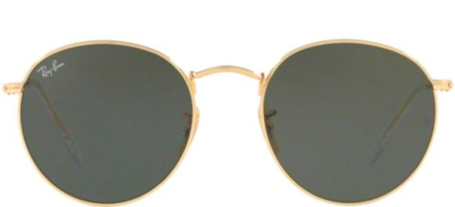 Ray-Ban ROUND METAL RB 3447N