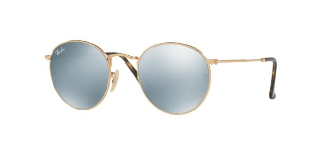 Ray-Ban sunglasses ROUND METAL RB 3447N