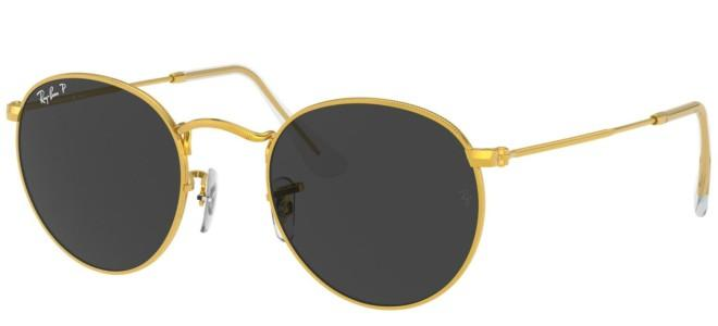 Ray-Ban sunglasses ROUND METAL RB 3447