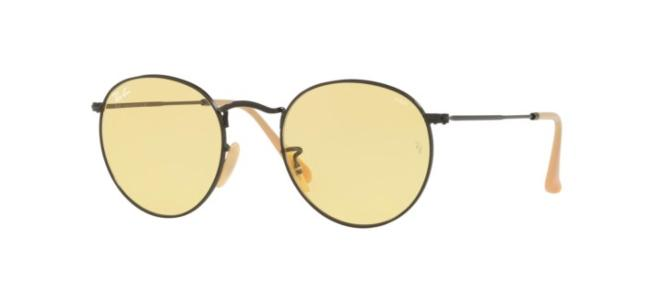 Ray-Ban ROUND METAL RB 3447 EVOLVE LENSES