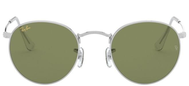 Ray-Ban ROUND METAL RB 3447 LEGEND GOLD