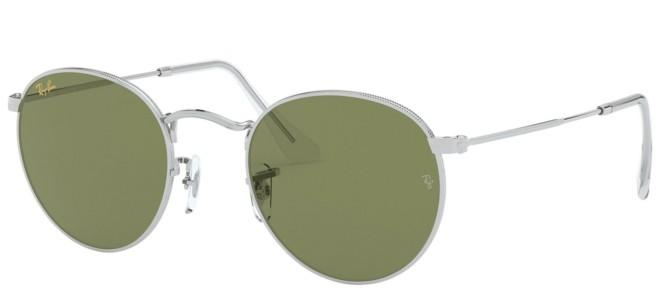 Ray-Ban zonnebrillen ROUND METAL RB 3447 LEGEND GOLD