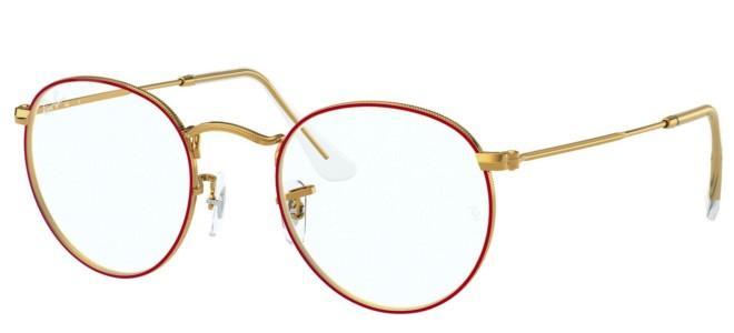 Ray-Ban brillen ROUND METAL RX 3447V