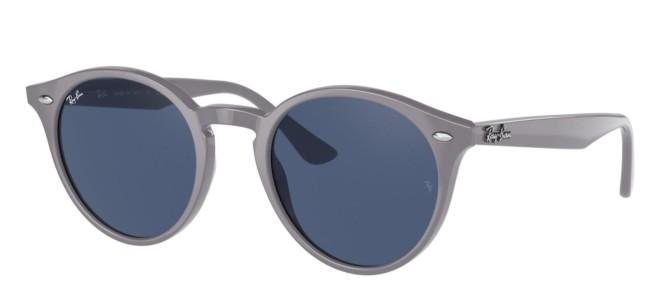 Ray-Ban solbriller ROUND RB 2180