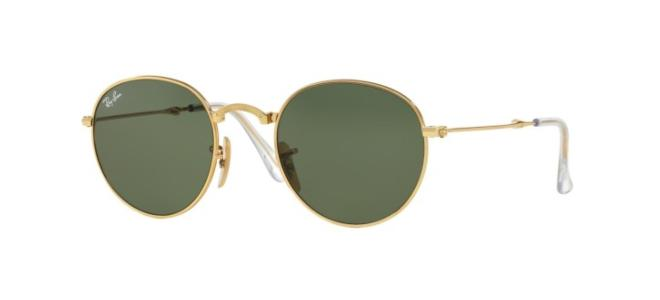 Ray-Ban ROUND RB 3532 FOLDING