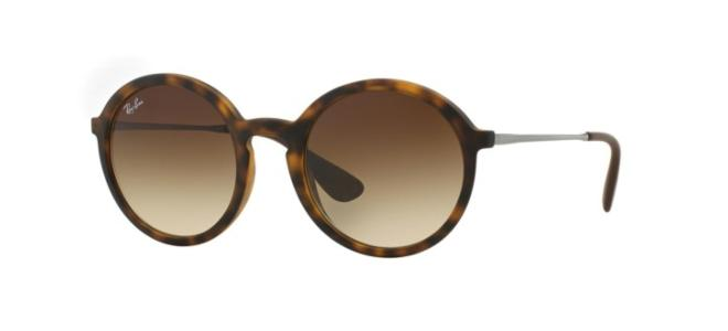 Ray-Ban sunglasses ROUND RB 4222