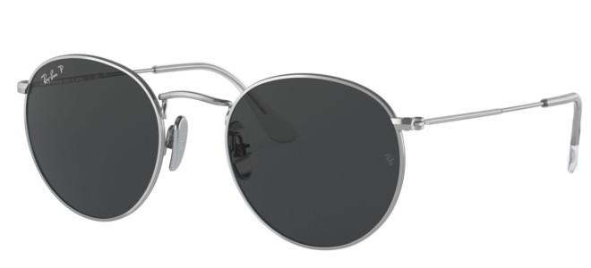 Ray-Ban sunglasses ROUND RB 8247
