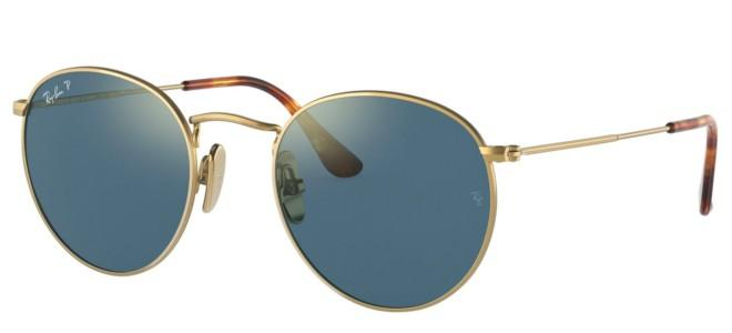 Ray-Ban solbriller ROUND RB 8247