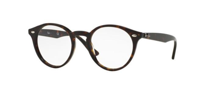 Ray-Ban eyeglasses ROUND RX 2180V