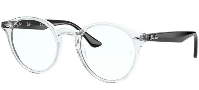 Ray-Ban brillen ROUND RX 2180V