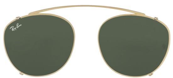 eb027f2ea2 Ray-Ban Round Rx 6355 unisex Eyeglasses online sale