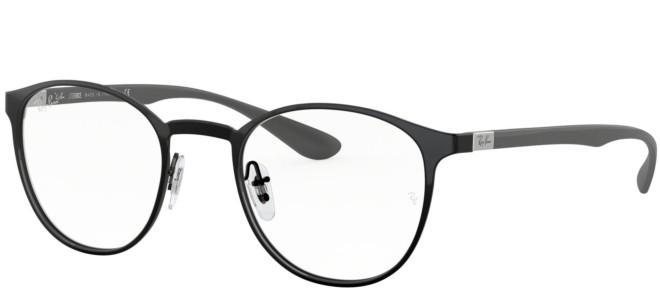 Ray-Ban brillen ROUND RX 6355