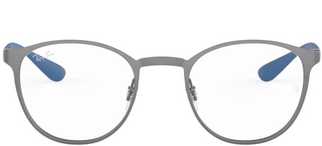 Ray-Ban ROUND RX 6355