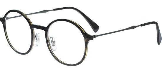 ray ban herrenbrille rund
