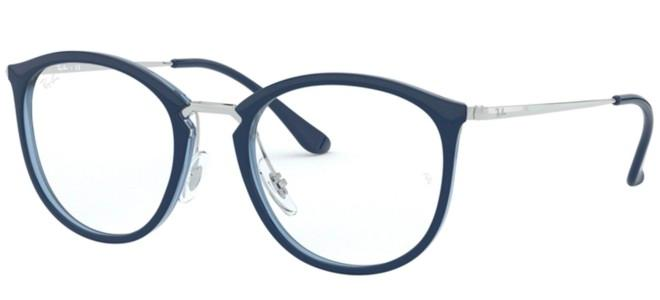 Ray-Ban ROUND RX 7140