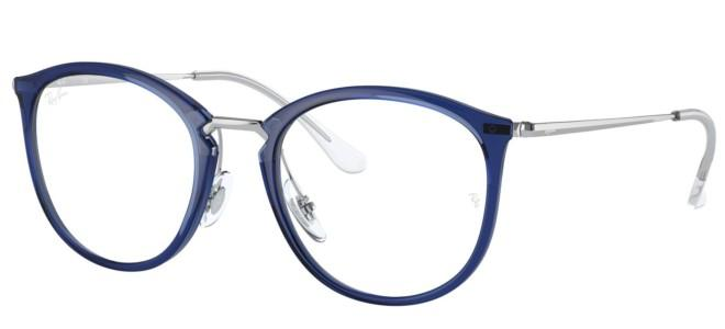 Ray-Ban briller ROUND RX 7140