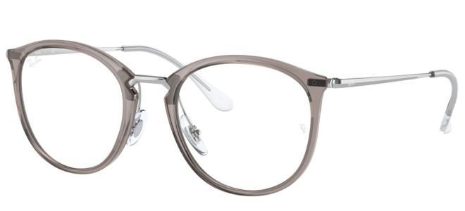 Ray-Ban eyeglasses ROUND RX 7140