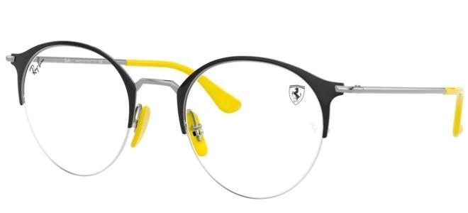 Ray-Ban briller RX 3578VM SCUDERIA FERRARI