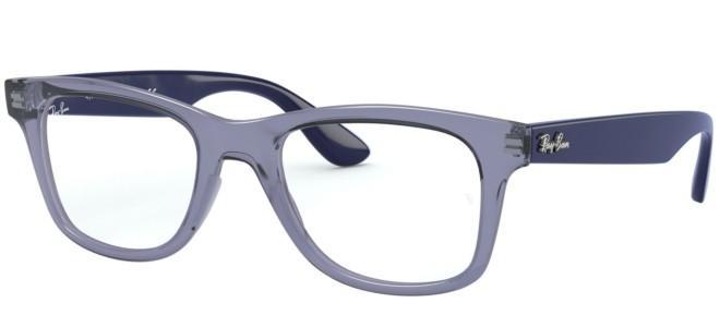 Ray-Ban eyeglasses RX 4640V
