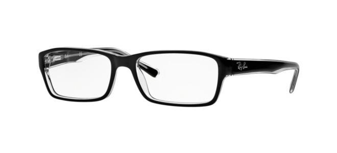 Ray-Ban eyeglasses RX 5169
